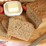 chleb orkiszowo – gryczany