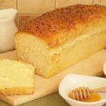 domowy chleb pszenny – tostowy