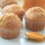 muffinki z pure dyniowym