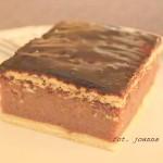ekspresowe ciasto Stefania – bez pieczenia