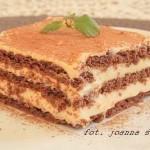 Kukułka – aksamitne ciasto bez pieczenia