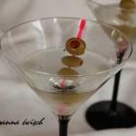 martini z wódką