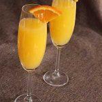 drink mimoza