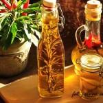 aromatyzowana oliwa