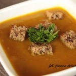ekspresowa zupa z dyni