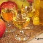 aromatyczna nalewka jabłkowa [+ 18]