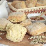 domowe proziaki z piekarnika wg babci Zosi