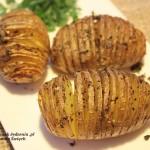 ziemniaki pieczone z ziołami