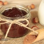 domowa nutella – mega zdrowa