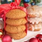lebkuchen pyszne świąteczne pierniczki