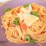 spaghetti dla leniwych