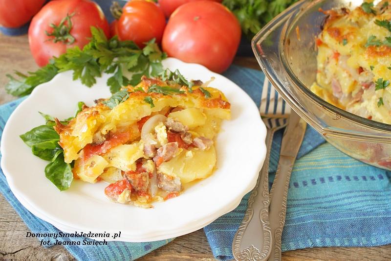 zapiekanka_z_pomidorem