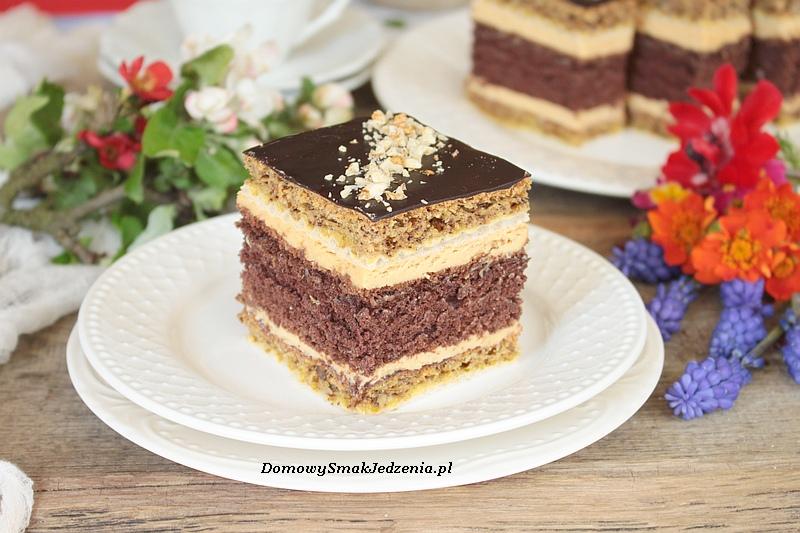 Ciasto Marzenie Wg Siostry Anastazji Domowy Smak Jedzenia Pl