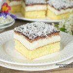 ciasto pijak klasyczny
