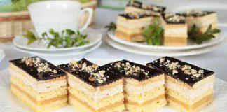 Ciasta Siostry Anastazji Domowy Smak Jedzenia Pl