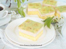 Ciasto Tygrysek Domowy Smak Jedzenia Pl