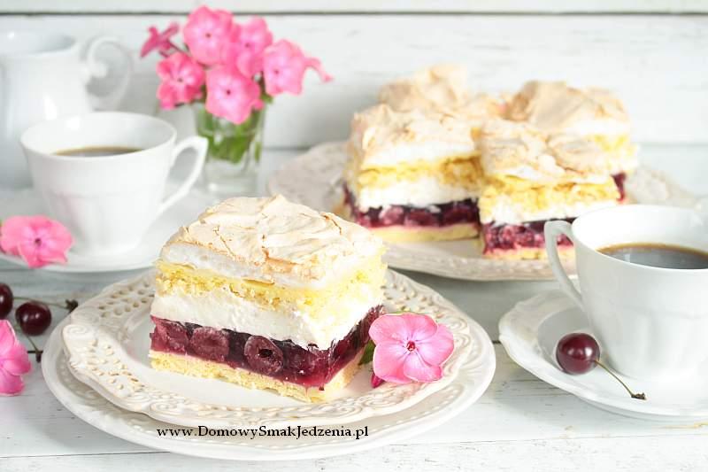 Ciasto Zemsta Tesciowej Domowy Smak Jedzenia Pl