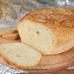 domowy chleb z gara - każdemu na pewno się uda