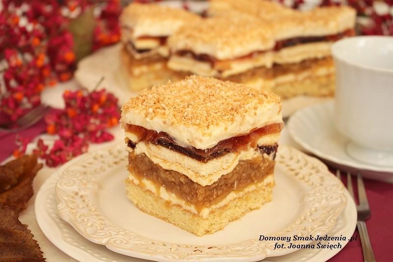 ciasto powiew jesieni