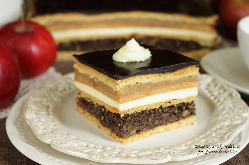 ciasto dziwak