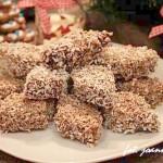 kudłacze miodowo kokosowe