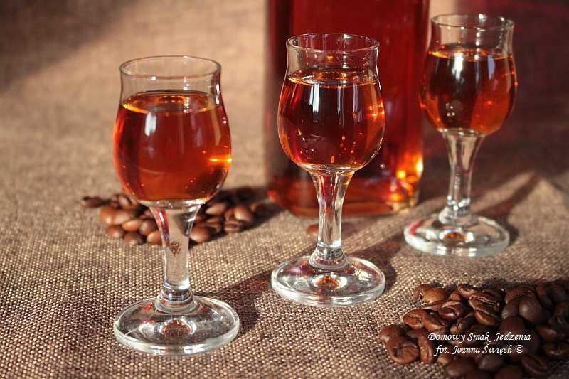 likier kawowy [+18]