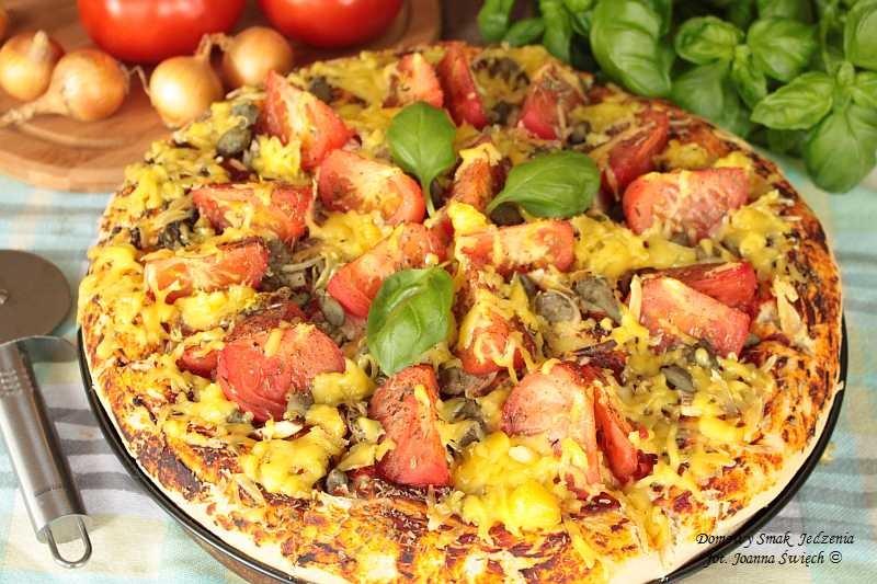 pizza florencka